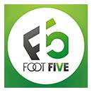 Foot en salle lyon