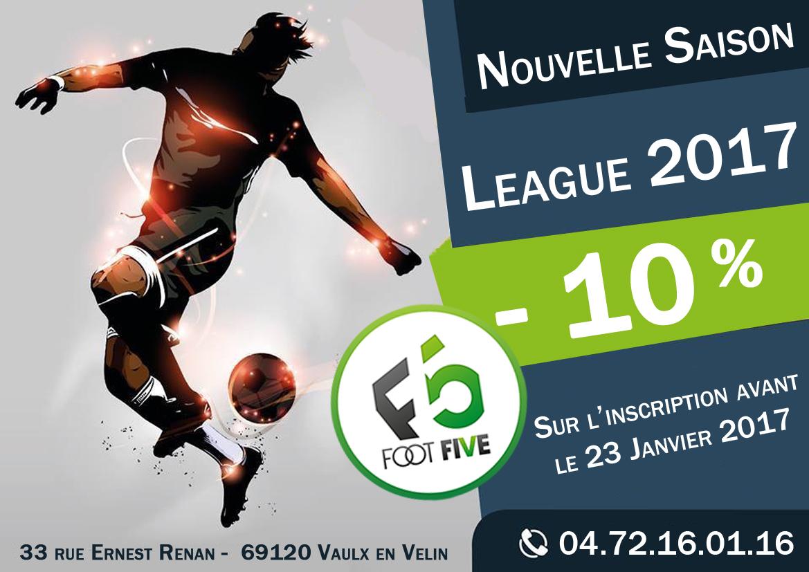foot-five-remise-10-league-version-2